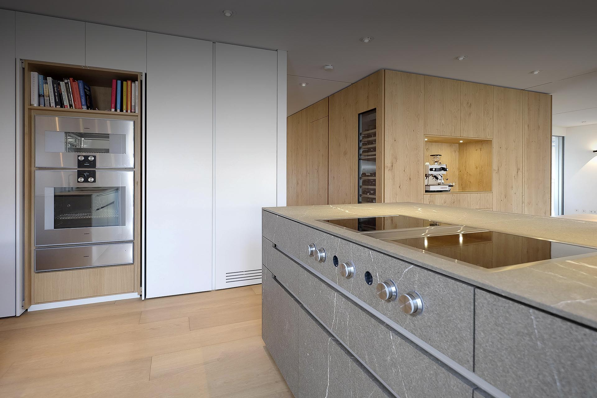 Masfina | Feine Küchen und Möbel auf Mass | Home Slider Image 004
