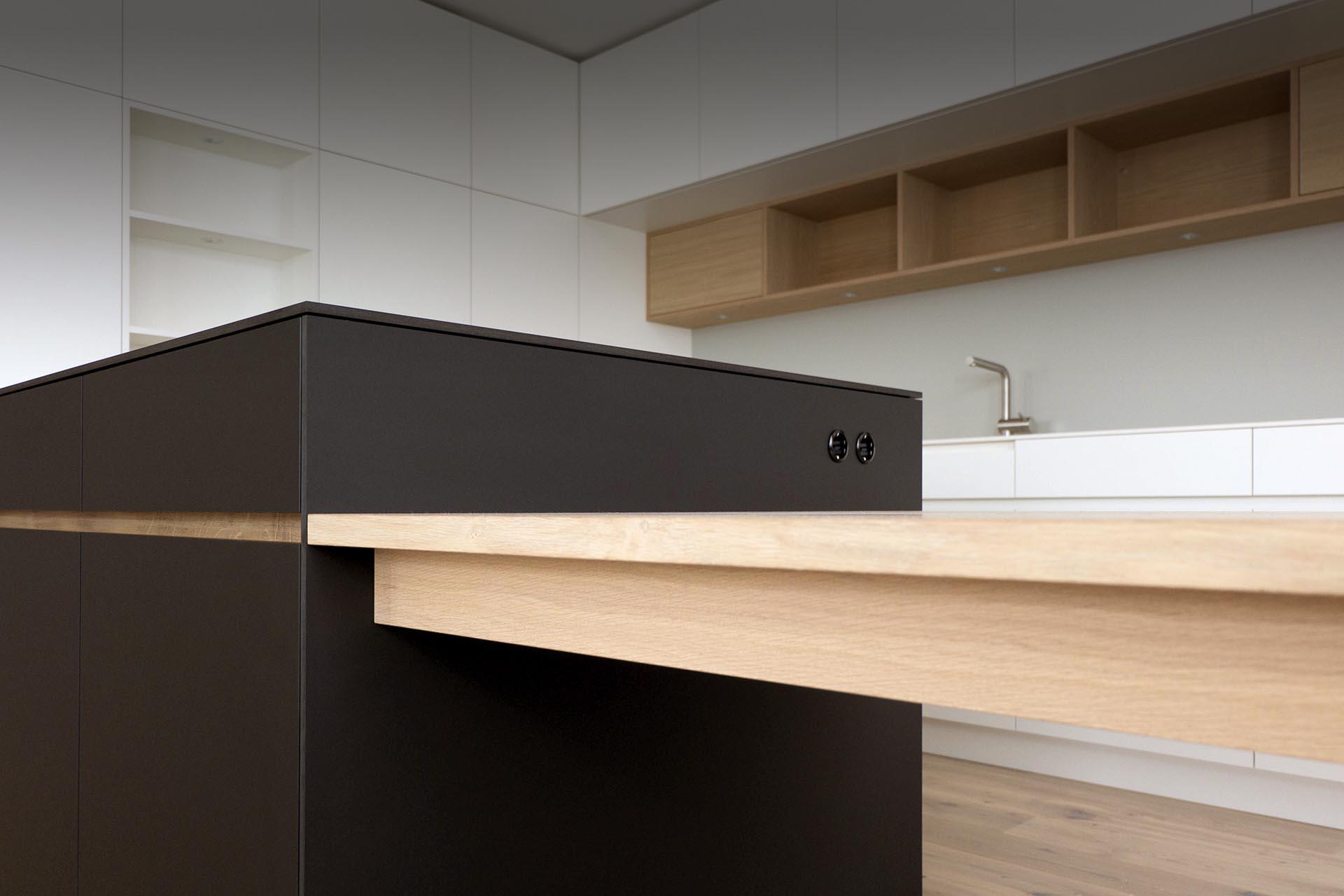 Masfina | Feine Küchen und Möbel auf Mass | Home Slider Image 005